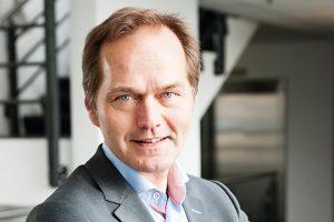 Frank Bluiminck, directeur VGN