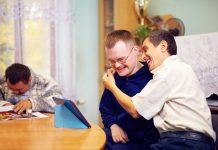 gehandicaptenbeleid Gehandicaptenzorg begroting