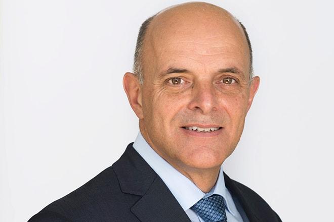 Hans Huizer, voorzitter rvb Laurens