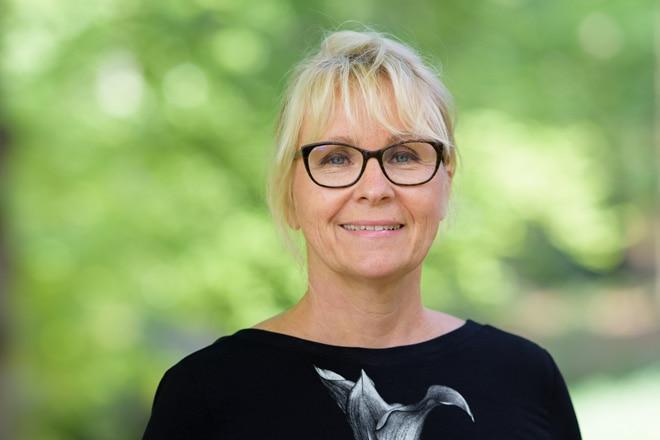 geriatrische revalidatiezorg Karin Lieber