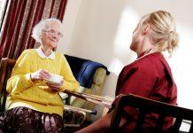 thuiswonende ouderen eenzaamheid