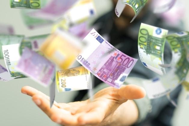 exrta geld