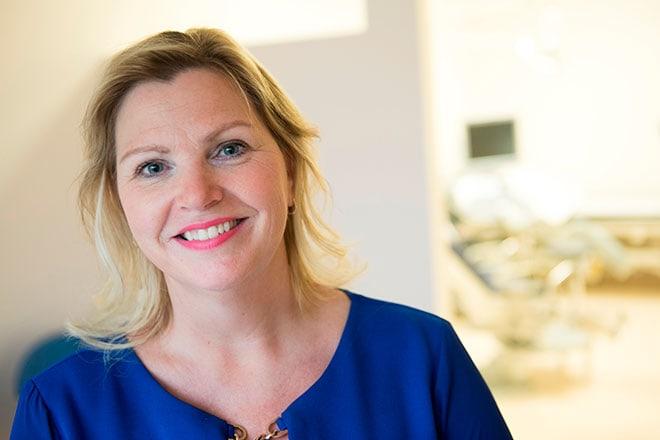 Suzanne Kruizinga, raad van bestuur WZA