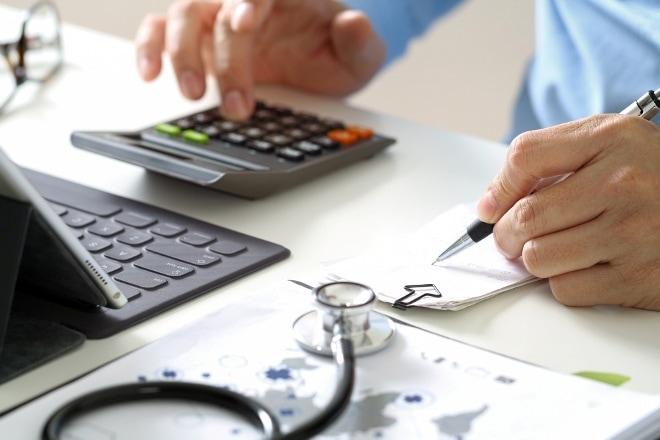 ziekenhuizen geld besparing bezuinigingen
