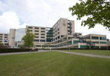 Rijnstate Ziekenhuis in Arnhem is al in 2017 thematisch gaan werken.