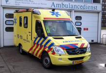 Ambulancezorg, zorgcoordinatiecentrum, azn,