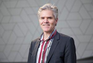 Zorgvisie redacteur Bart Kiers