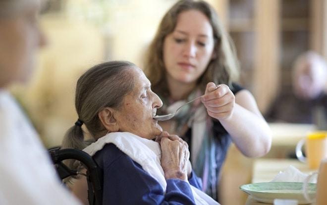hbo gezondheidszorg ouderenzorg