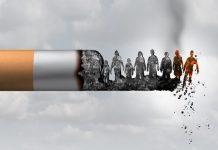 Tabaksindustrie aangifte