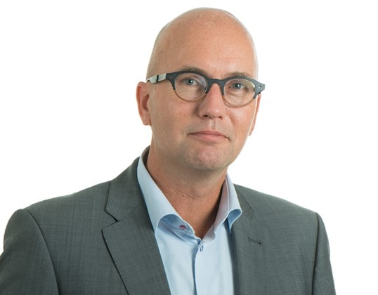 Erik den Teuling in raad van bestuur Laurentius Ziekenhuis