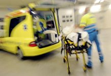 ambulance acute zorg seh