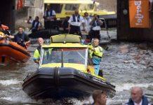 ambulanceboot