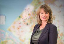 Gertrude van den Brink, bestuurder Middin