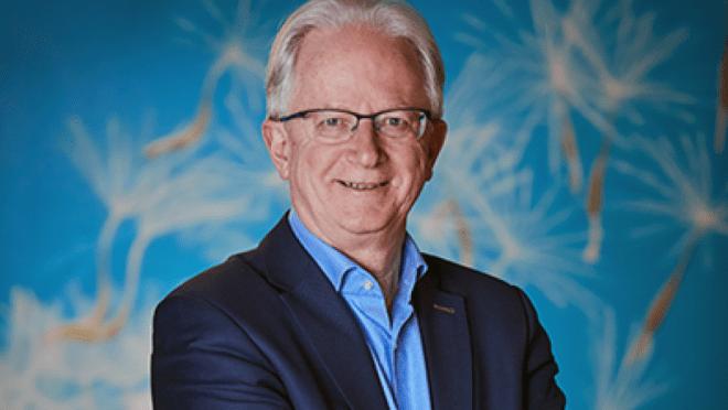Henk Bakker: 'Een nieuw bestuur is niet verweven met deze geschiedenis en kan het vertrouwen van de leden terugwinnen.' Foto: Kentalis