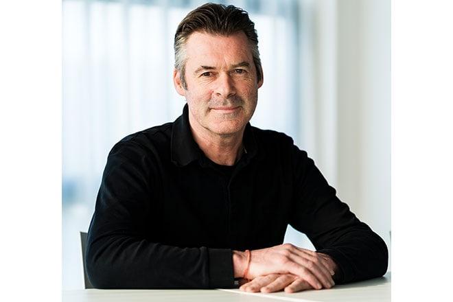 Jos de Blok, directeur Buurtzorg Nederland
