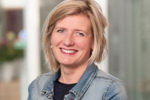 Lieke van Domburgh, directeur Kwaliteit van Zorg & Innovatie bij Pluryn