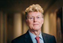 Willem van Duin, Achmea, zorgverzekeraar