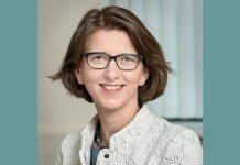 Dr. Wilma van der Scheer, directeur Erasmus Centrum voor Zorgbestuur