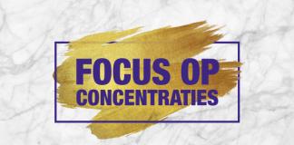 Symposium Focus op Concentraties