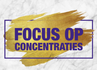 Symposium Focus op Concentraties