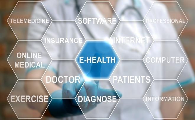 e-health verpleegkundigen onderzoek promotieonderzoek
