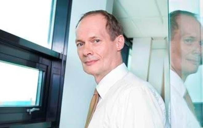 Peter Hoppener nieuwe interim bestuursvoorzitter bij Alrijne Zorggroep.