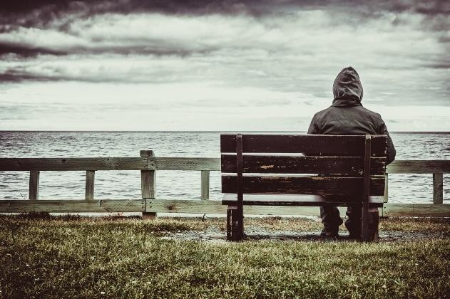 depressies