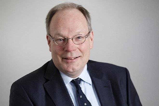 Eric Janson nieuwe directeur van beroeps- en brancheorganisatie voor apothekers, KNMP