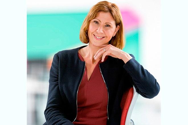 Ester Nelissen, lid raad van bestuur Driestroom