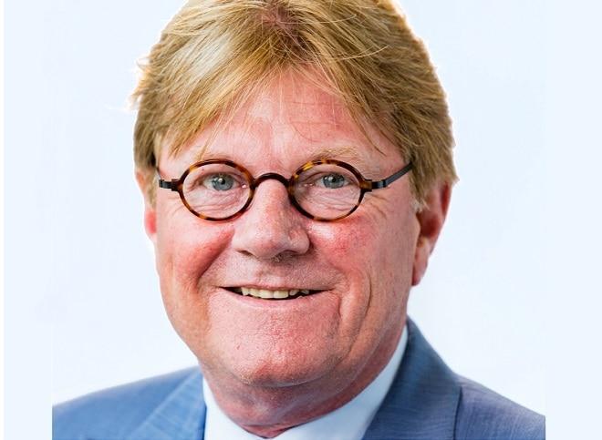 Frank Blankers Eno Zorgverzekeraar