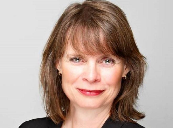 Gertrude van den Brink Zorgmanager van het Jaar