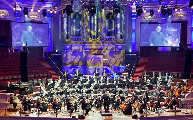Jaap van Zweden, autisme en muziek, papagenohuis