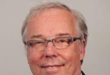 Wouter van der Kam, bestuursvoorzitter Zaans Medisch Centrum
