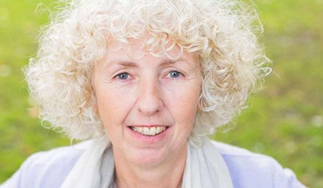 Liesbeth Oerlemans, klinisch epidemioloog
