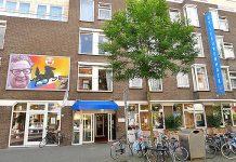Humanitas Verpleeghuis De Leeuwenhoek