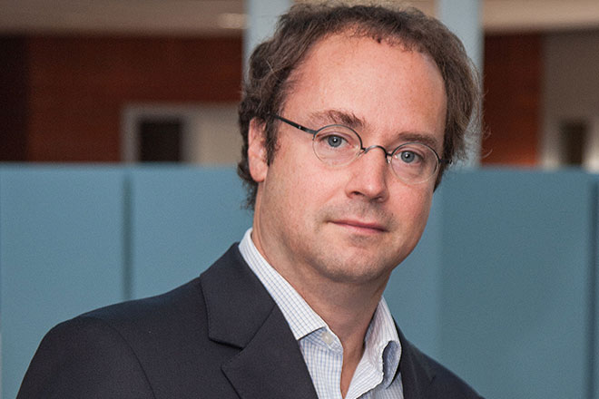 Willem de Boer, bestuursvoorzitter MC Slotervaart