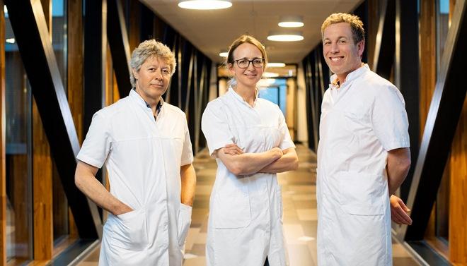 Reinier de Graaf Ziekenhuis prostaatkankercentrum