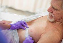 ziekenhuis, Rijnstate Philips e-health zorg