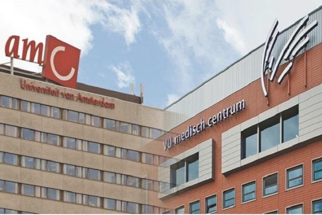 AMC VUmc ziekenhuis ziekenhuizen