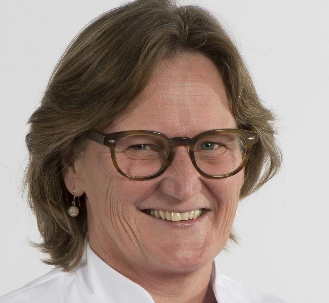 Erica Bakkum nieuwe bestuurder Medisch Centrum Leeuwarden