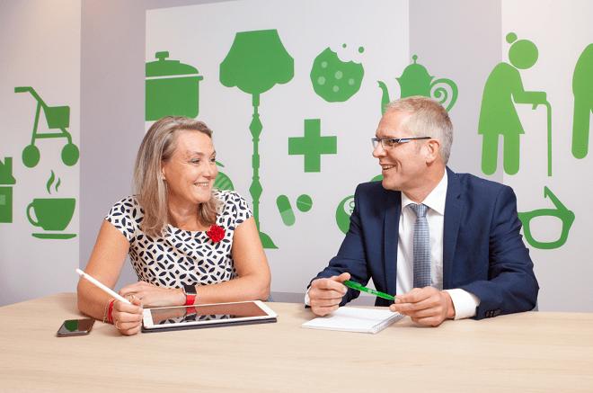 Stichting Groenhuysen blikt terug op 25 jaar zorgverlening