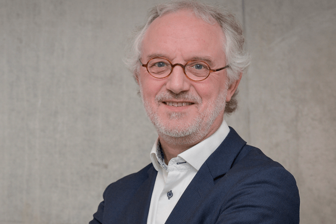 Jan Telgen, onafhankelijk expert Regiegroep Wmo.