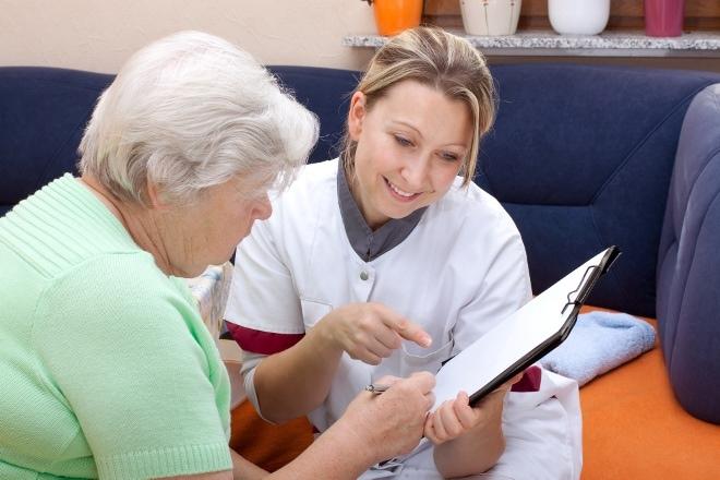samen beslissen, shared decisionmaking,patiënten
