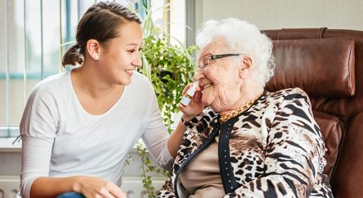 VerpleegThuis wint Zinnige Zorg Award, Wlz