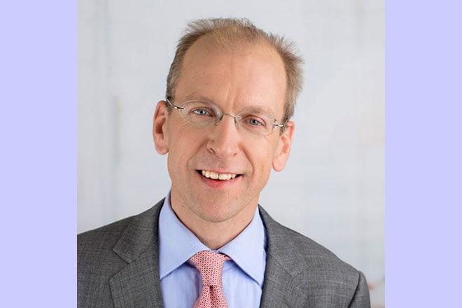 Bob Stadelmaier, specialist sociale zekerheid bij VvAA