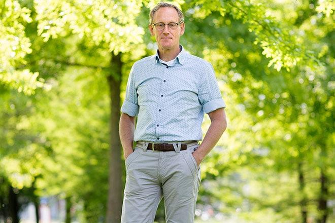 Marcel Daniëls
