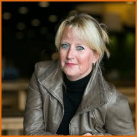 Nicoline van den Broek