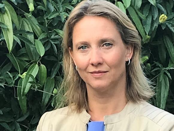 Leonie Boven bestuurslid ziekenhuis St. Jansdal