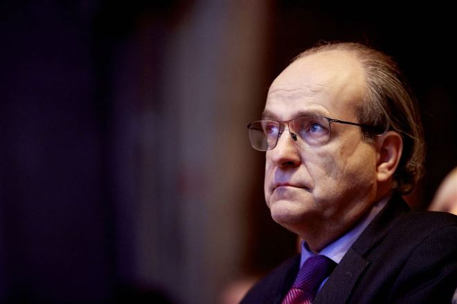 Ad Melkert nieuwe voorzitter NVZ