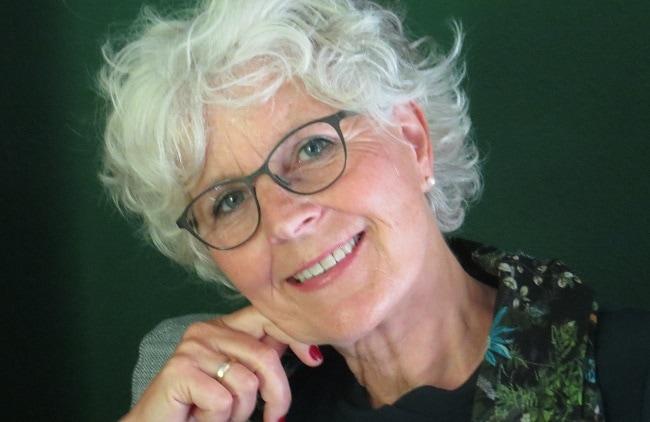 Nicolette van Haastrecht